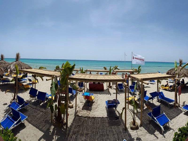 Lido Bora Bora Beach